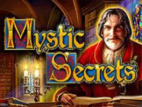 Mystic Secrets на зеркале