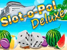 Slot-O-Pol Deluxe на зеркале