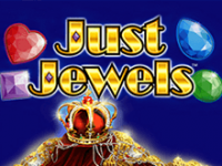 Слот Just Jewels