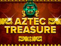 Онлайн слот Aztec Treasure в Вулкане