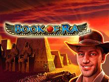 Играть в Book Of Ra Deluxe бесплатно