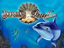 Онлайн автомат Dolphin's Pearl Deluxe