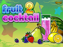 Онлайн аппарат Fruit Cocktail 2