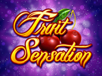Fruit Sensation автомат