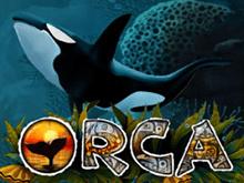 Игровой автомат Orca в Вулкан