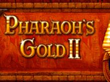 Pharaohs Gold 2 на зеркале Вулкана