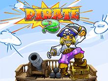 Игровой аппарат Pirate 2 Вулкана