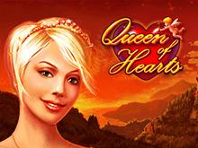 Демо аппараты Queen Of Hearts