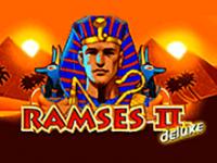 Играйте в Ramses II Deluxe!