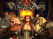 Автомат Viking Age онлайн в Вулкан