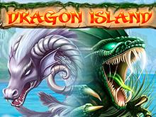 Слот Остров Дракона онлайн на зеркале Вулкана