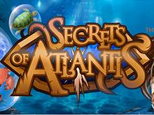 Слот Секреты Атлантиды на зеркале Вулкана онлайн